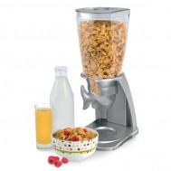 "DISPENSER CEREALI ""SILVER"""