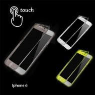 "CUSTODIA ""FLIP & TOUCH"" PER IPHONE 6"