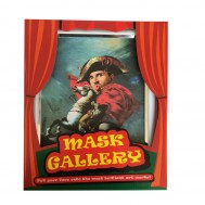 "PORTAFOTO ""MASK GALLERY"""