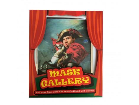 """PORTAFOTO """"MASK GALLERY"""""""