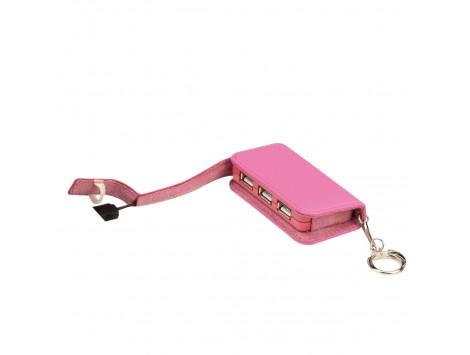 CUSTODIA HUB USB 4 PORTE USB 2.0V