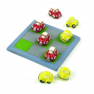 "TIC TAC TOE ""CARS"""