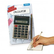"BLOC NOTES ""CALCULATOR"""