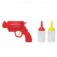 "DISPENSER PER SALSE ""CONDIMENT GUN"""