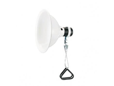 """LAMPADA """"CLIP"""" IN ALLUMINIO"""