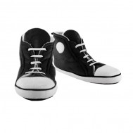 "PANTOFOLE ""HI-TOP SLIPPERS"" UOMO"