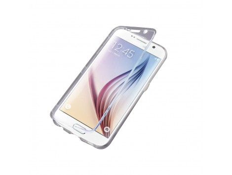 "CUSTODIA ""FLIP & TOUCH"" PER GALAXY S6"